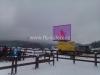 Mobilní obrazovka Iveco 6x4