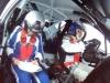 Arctic Lapland Rally, Vojtěch Štajf - Petra Řiháková
